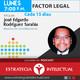 Factor Legal (Aspectos más relevantes de la reforma fiscal 2020)
