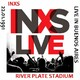 111 - INXS - Live in Buenos Aires 1991