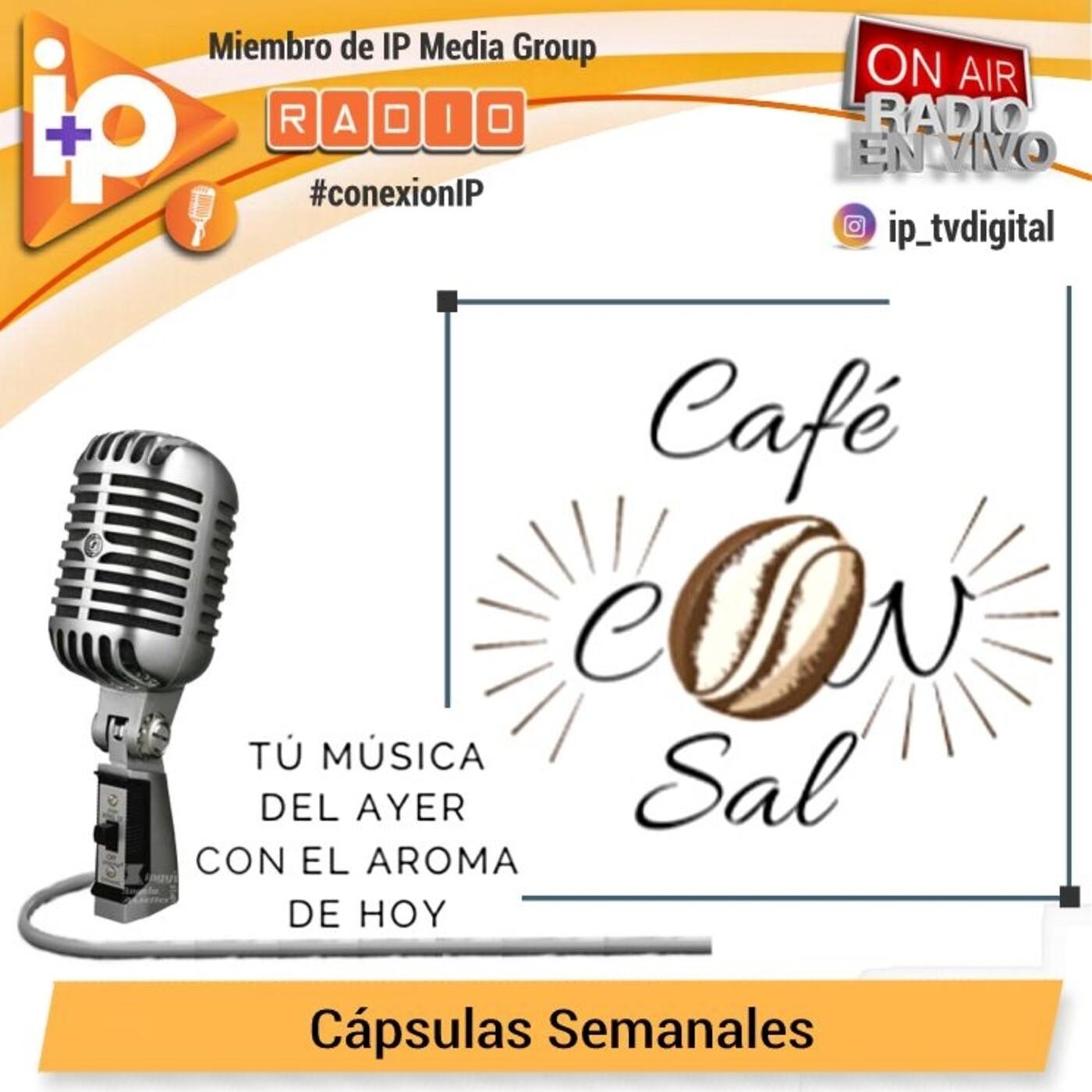 Cafe con Sal - Desorden Publico