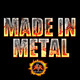 Made in Metal programa Nº 55 - 2017