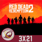 GR (3X21) Monográfico Red Dead Redemption 2