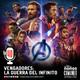 Ep 40: Vengadores: La Guerra del Infinito