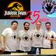 Parque Jurásico (Jurassic Park) en Vivo Cosas de Monstruos
