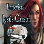 Legión Gamer España - Entrevista Jesús Carson