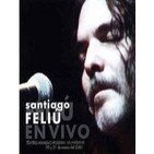Santi Feliú - Ayer y hoy enamorado