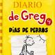 """Diario de Greg 4"" de Jeff Kinney (Egoitz Arpón-3ºC)"