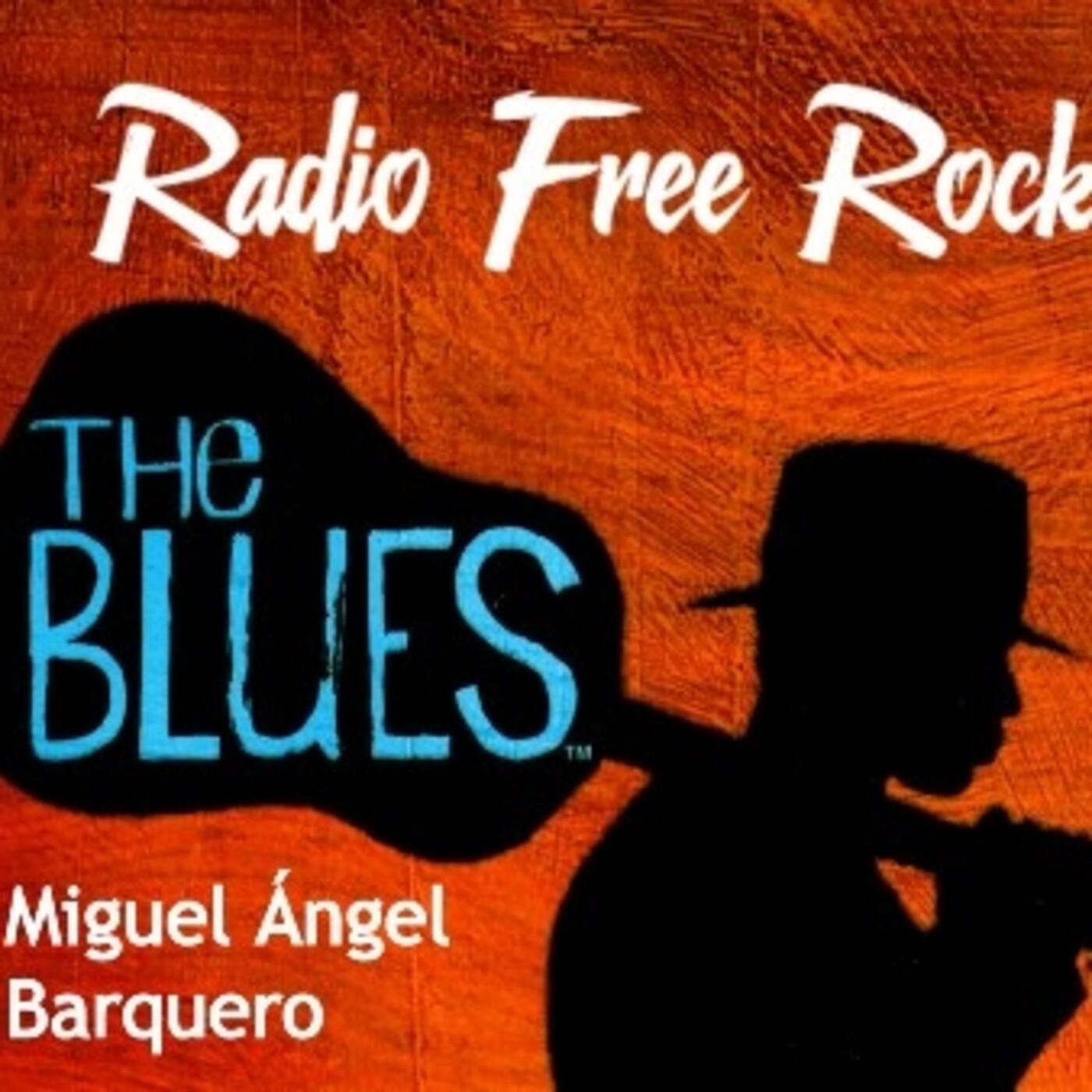 Radio Free Rock: Especial Blues