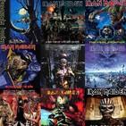 RM15 - Iron Maiden II (Etapa Moderna 1990-2015)