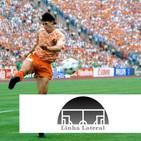 Futebol e Utopia para o Século XXI #LinhaLateral 32
