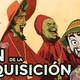 1x21 ¿Cuando acabó la Inquisición?