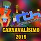 Carnavalísimo 2019 Miércoles 20 febrero 2019
