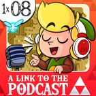 A Link To The Podcast 1x08: Entrevista a Arturo Monedero y la especulación en los videojuegos