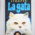 Nada más que libros - La Gata (Colette)