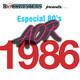 ROCKBUSTERS #127 (T3) - Especial 80's: 1986 (AOR)