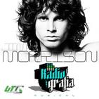 Radiografías UTC Jim Morrison