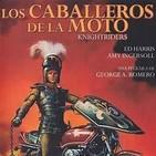 Los caballeros de la moto de George A. Romero
