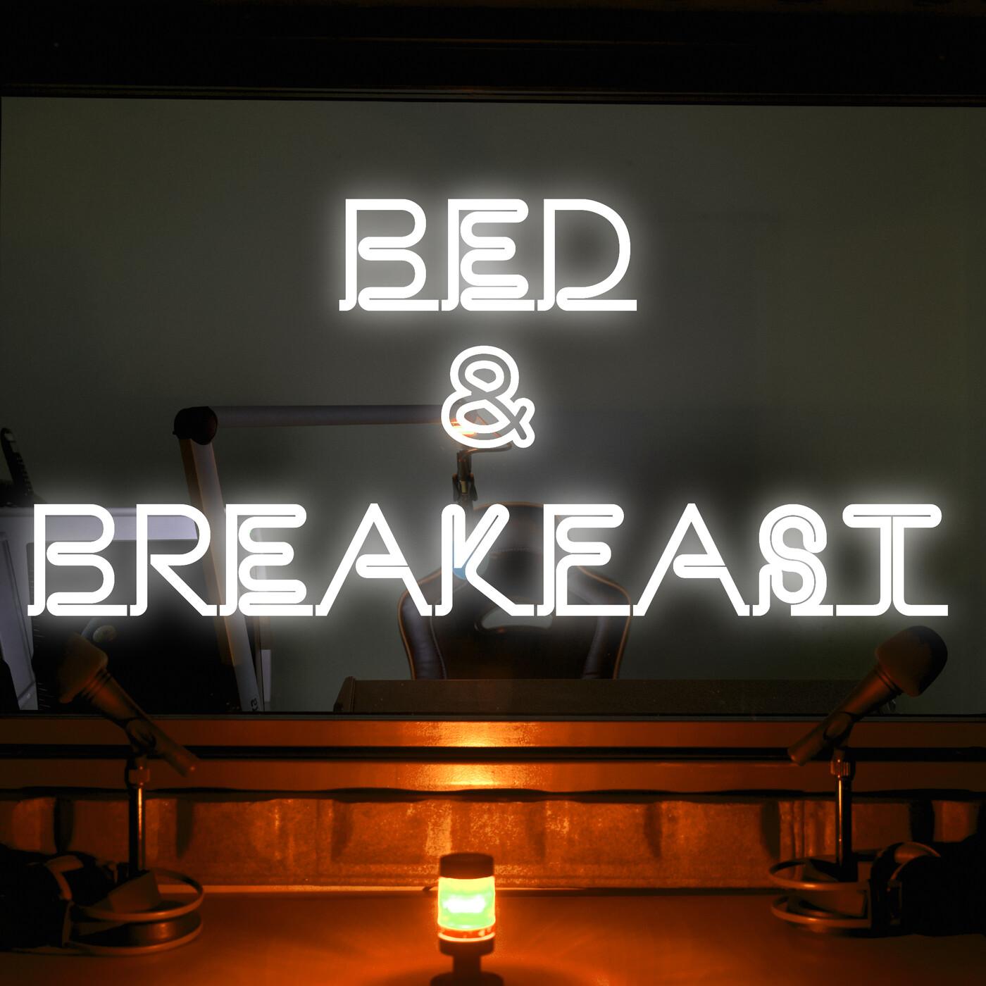 Bed & Breakfast Temporada 2 Jornada 28