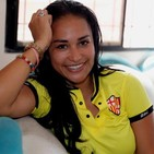 Joselyn Montaño Entrenadora de Barcelona SC Femenina