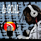 NCAA First and Goal Podcast 2x30 / 08/03/15 #TEs