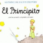 El Principito -Antoine de Saint-Exupéry