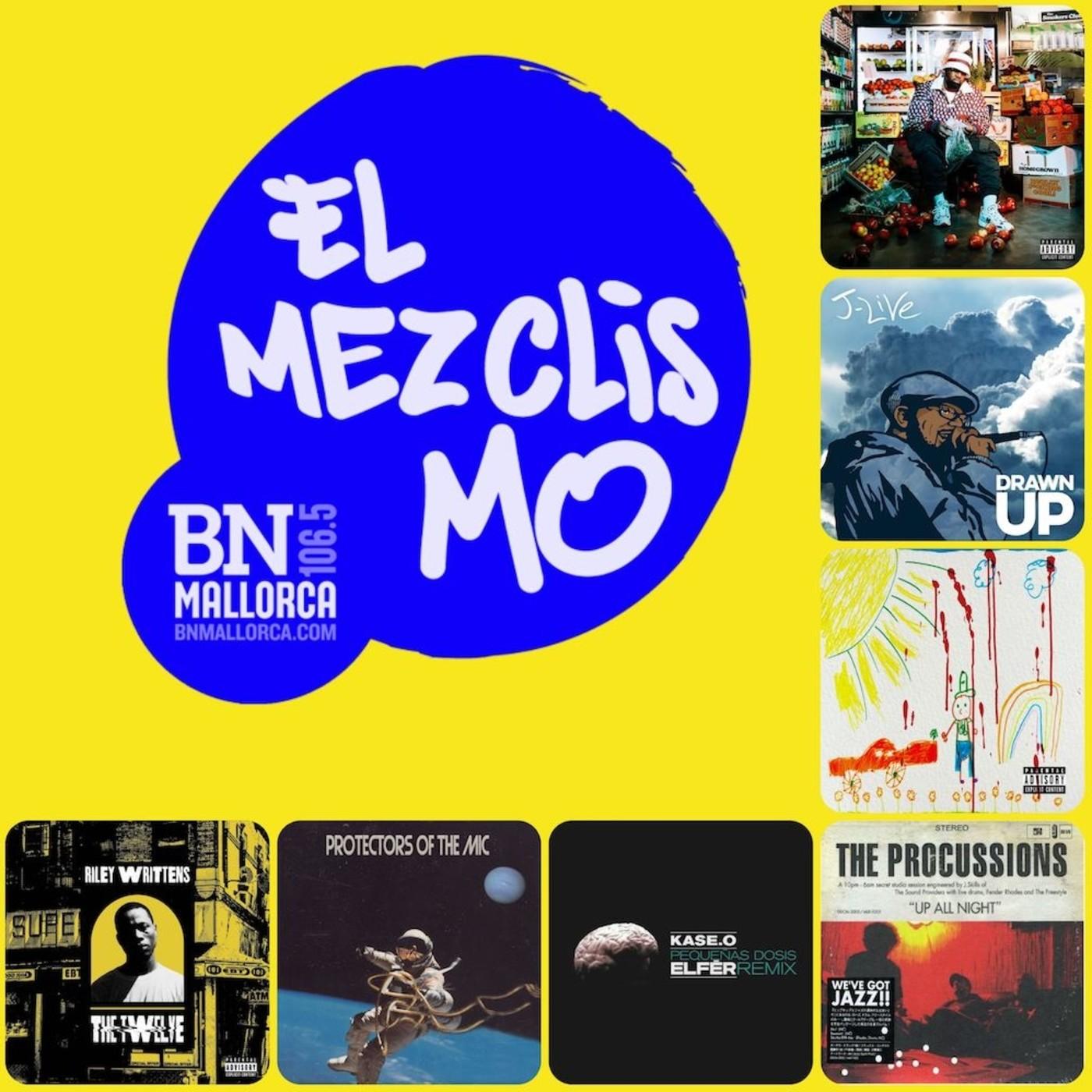 El Mezclismo en BN Mallorca 35