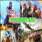 CX Podcast 6x01 I ¡Ya estamos de vuelta!