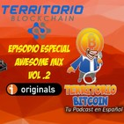 Awesome mix Vol2 la banda sonora del podcast blockchain