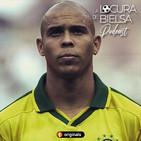 Ronaldo Nazario en la Copa América 1997