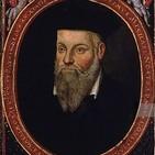 Nostradamus y el Papa negro