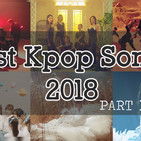 Best of Kpop 2018 Mix Part 3/3