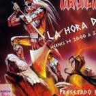 La Hora Da -Rock internacional-