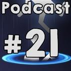 Lynx's Podcast #21 - Nvidia me ha dado amor | KH3 huele a caquita | 5 Pelis para escritores