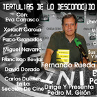 Entrevistamos A Fernando Rueda - Sobre CNI, Caso Corinna, 11M y Otros...