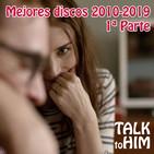 Letter 52: Los 20 Mejores Discos de la Década 2010-2019. Del 20 al 11.
