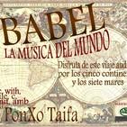 BABEL LA MUSICA DEL MUNDO (05feb2019)