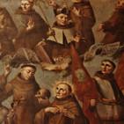 ENIGMAS EXPRESS: Nueva visión sobre la Inquisición