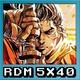 RDM 5x40 – Monográfico: SEKIRO Shadows Die Twice