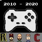 La última década del mundo gamer