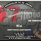 DaB Radio 5.0 Episodio 3 – Vuelta al Directo desde la 97.0 Irratia con un equipo de 10