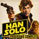 LODE 8x38 –Archivo Ligero– HAN SOLO una historia de STAR WARS –programa completo-