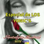 Nostalgia Musical: Especial de Los Yonic's