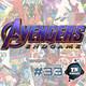 ZNPodcast #33 - Avengers: Endgame
