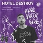 Mike southside - chancletas, haze y una mistica charla