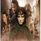[12/22]El Señor de los Anillos/La Comunidad del Anillo - J. R. R. Tolkien - Huyendo hacia el Vado