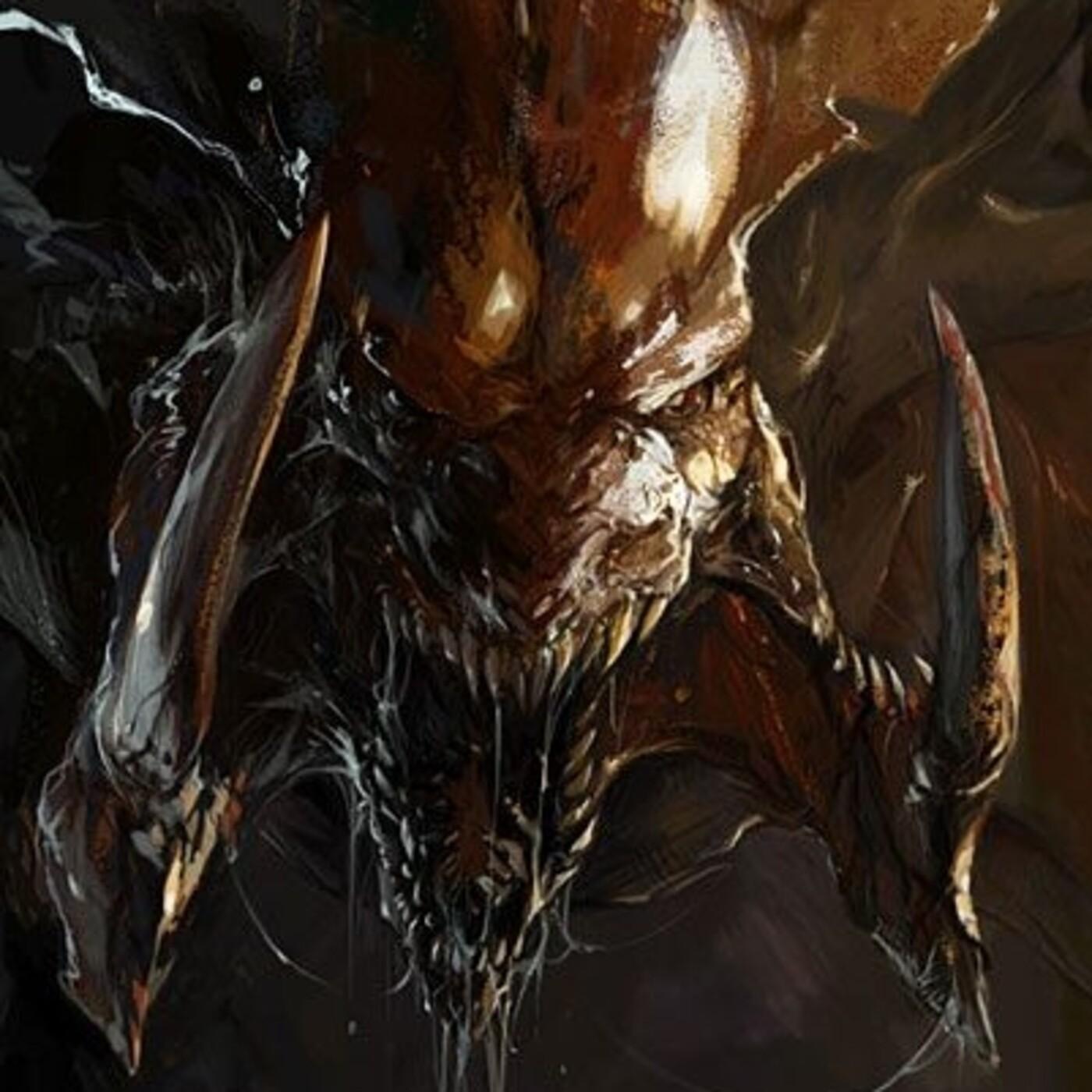 Starcraft: La Plaga Zerg