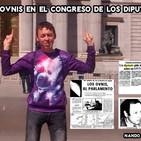 La Puerta Al Universo - Los Ovnis en el Congreso de los Diputados España PP PSOE IU