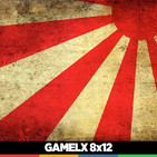 GAMELX 8x12 - Juegos que no salieron de Japón