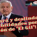 """#OpiniónEnSerio: De esperarse, ¡Inconforme la #4T con liberación de """"El Gil""""!"""