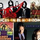Luces en el Horizonte 3X09: Expediente X, Aerosmith, Horizontes perdidos, Jornadas Zombi