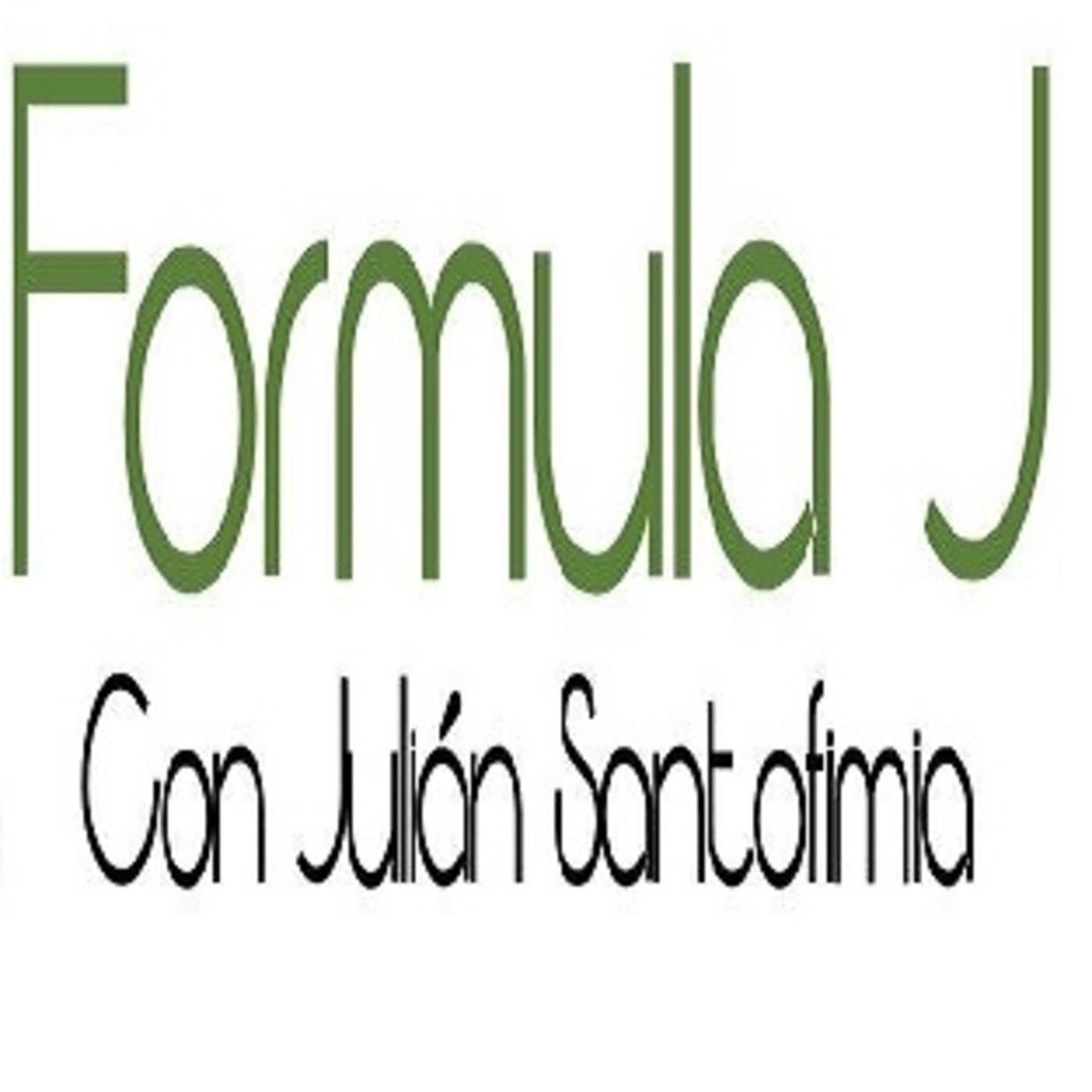 Programa 87 de Formula J. Parte 1